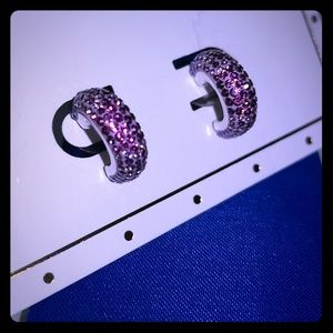 Swarovski.Earrings
